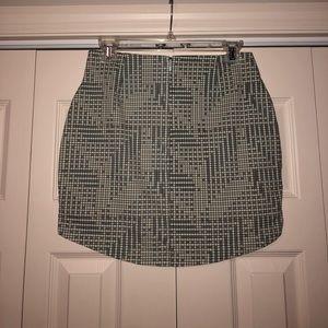 BCBGeneration Skirts - BCBGeneration high-low mini skirt